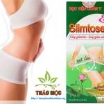 Thuốc giảm cân slimtosen extra /thuốc giảm cân an toàn hiệu quả